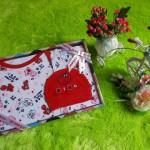 paket kado bayi dino merah tompege