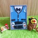 baby gift set paket kado bayi cowok biru