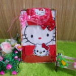 paket kado HELLO KITTY merah