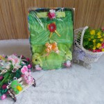 PAKET KADO BAYI CANTIK green dress girl-02