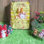 paket kado bayi Baby Gift Set Jumpsuit Kuning