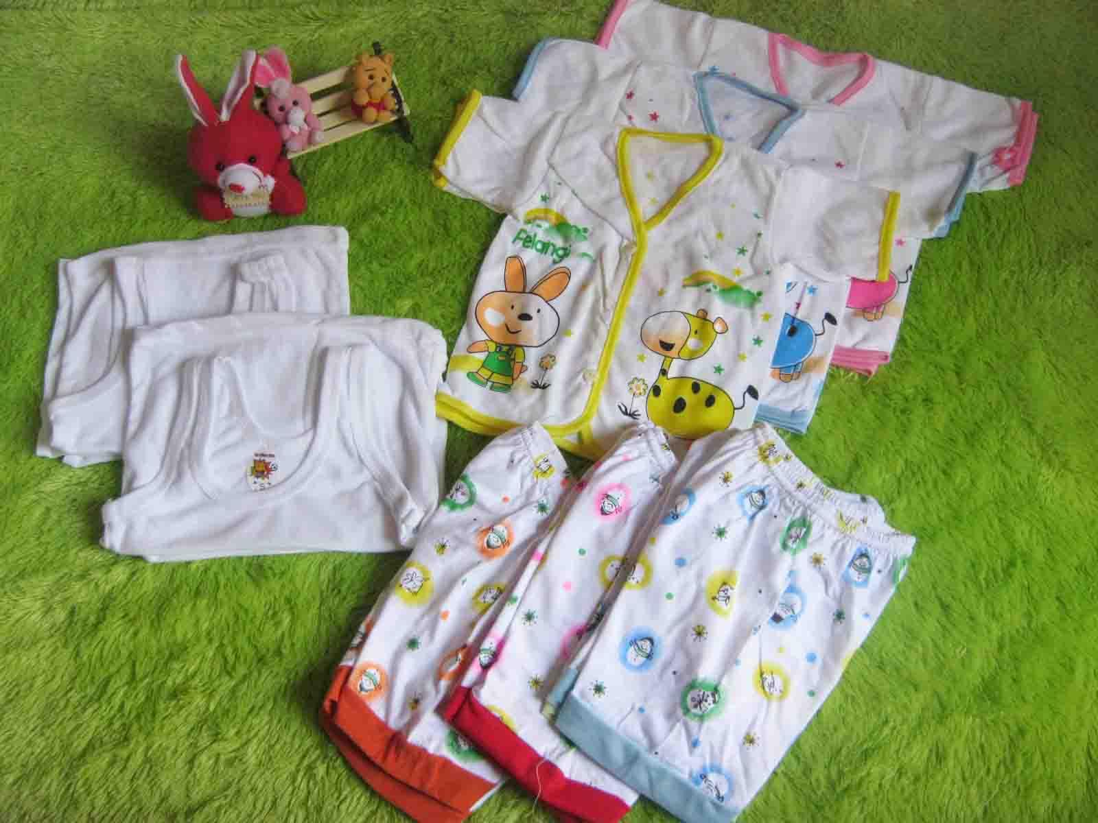 paket kado bayi - paket melahirkan MyBaby-3
