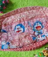 FOTO UTAMA - geos gendongan bayi samping menyamping praktis sling ring doraemon merah Rp 30.000 cocok banget untuk penggemar doraemon ,juga cocok untuk kado (1)