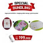 Paket Hemat Special Bundling 4