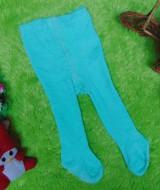 kado bayi celana panjang bayi rajut legging cotton rich lembut baby newborn 0-6bulan anti slip polos soft tosca