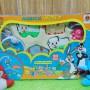 kado bayi baby gift mainan bayi gantung musical mobile lovely baby toys besar (3)