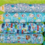 FOTO UTAMA Guling Bayi Laki-Laki Guling Pencil Baby Cowok Guling Pensil Anak motif Baby BOY copy