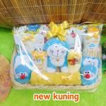 TERLARIS paket kado bayi baby gift parcel bayi parcel kado bayi kado lahiran gendongan Doraemon komplit ANEKA WARNA