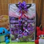 foto utama FREE KARTU UCAPAN Kado Lahiran Box Paket Kado Bayi Perempuan Cewek Baby Gift Dress Boots Banda bunga Navy Hello Kitty