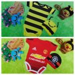 foto utama Kado bayi PLUS TOPI jumper bayi anak Jumper baby newborn 0-12bulan Aneka karakter