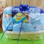 utama TERLARIS EKSKLUSIF paket kado bayi baby gift parcel bayi parcel kado bayi kado lahiran kereta spesial selimut carter (2)