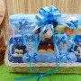 TERLARIS paket kado bayi baby gift parcel bayi parcel kado bayi kado lahiran gendongan Karakter Disney komplit ANEKA WARNA (4)