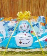 TERLARIS paket kado bayi baby gift parcel bayi parcel kado bayi kado lahiran Doraemon komplit
