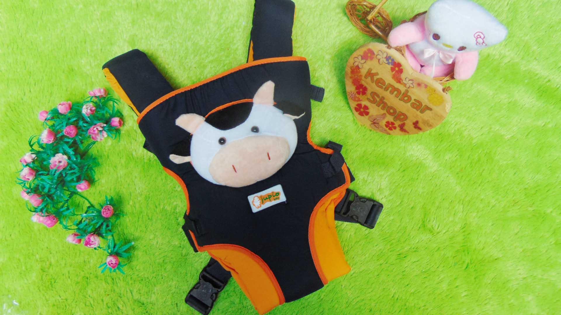 PALING LARIS kado bayi gendongan depan bayi MODEL BONEKA BESAR aneka MOTIF (2)