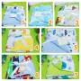 utama kado bayi baby gift selimut carter double fleece bayi aneka motif laki-laki boy (2)