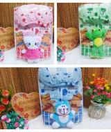 utama FREE KARTU UCAPAN paket kado lahiran bayi baby gift set (1)