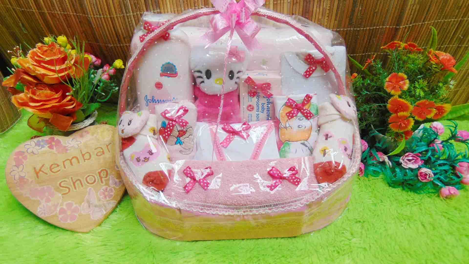 Parcel Paket Kado Bayi Baby Gift Super Jumbo Lilit Spesial (1)
