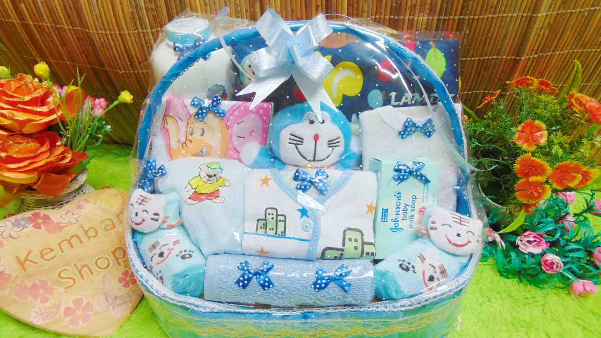 Parcel Paket Kado Bayi Baby Gift Super Jumbo Lilit Spesial (2)