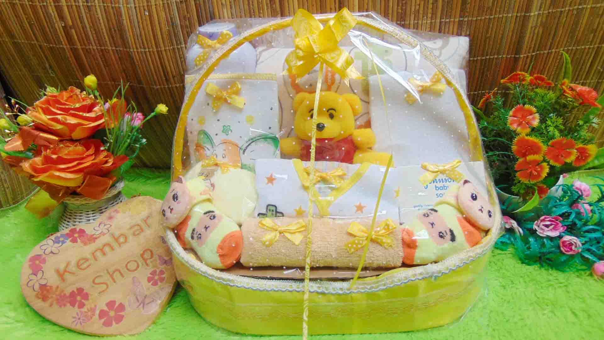 Parcel Paket Kado Bayi Baby Gift Super Jumbo Lilit Spesial (3)