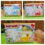FREE KARTU UCAPAN TERMURAH Kado Lahiran Paket Hemat Kado Bayi Newborn BabyBoss Gift Box Diapers Ekonomis (2)