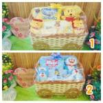 FREE KARTU UCAPAN paket kado bayi baby gift parcel bayi kereta karakter disney (2)