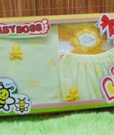 Paket Cantik Kado Bayi Perempuan Baru
