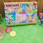 FREE KARTU UCAPAN kado bayi baru lahir paket selusin (2)