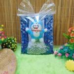 Paket Kado Bayi Baju Koko Plus Boneka Warna Random (1)