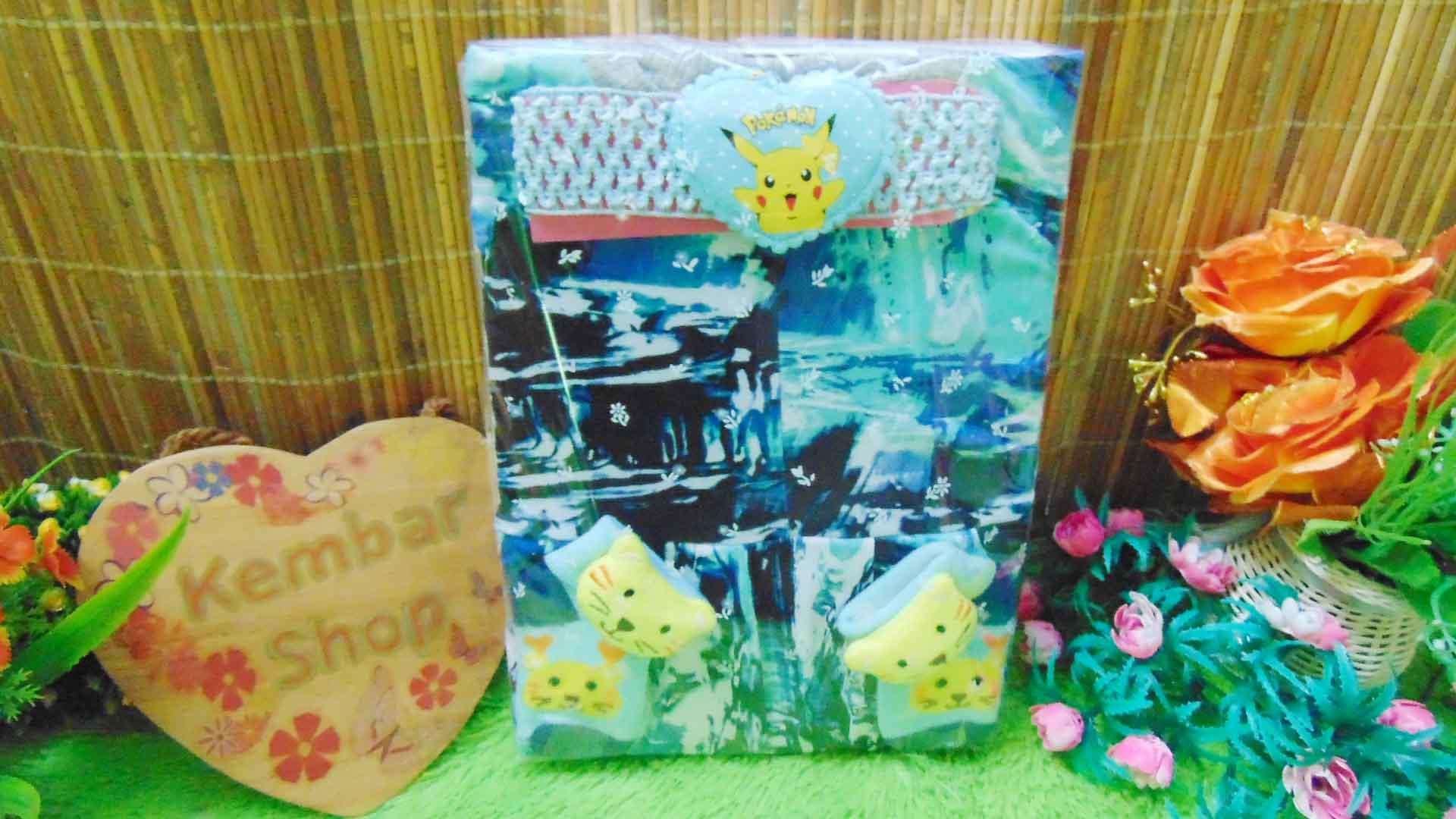 FREE KARTU UCAPAN TERMURAH COD Paket Kado Bayi (3)
