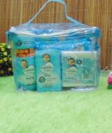 Kado Bayi Paket Kado bayi newborn Baru Lahir Super Komplit (4)