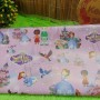 sampul kado bayi kertas kado lahiran baby gift motif Princess Sofia The First
