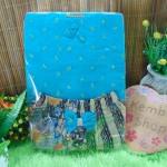 Paket Kado Bayi Kebaya Kutung Kombi Cantik Warna Random FREE KARTU UCAPAN (2)