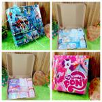 [LIMITED!] Hampers Kado Lahiran Bayi Newborn Complete Baby Gift FREE UCAPAN