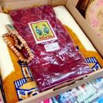 [LIMITED!] Hampers Sholeh Baby Gift Kado ulang Tahun Anak Paket Lebaran Idul Fitri Ramadhan Sarung Sajadah Tasbih (2)