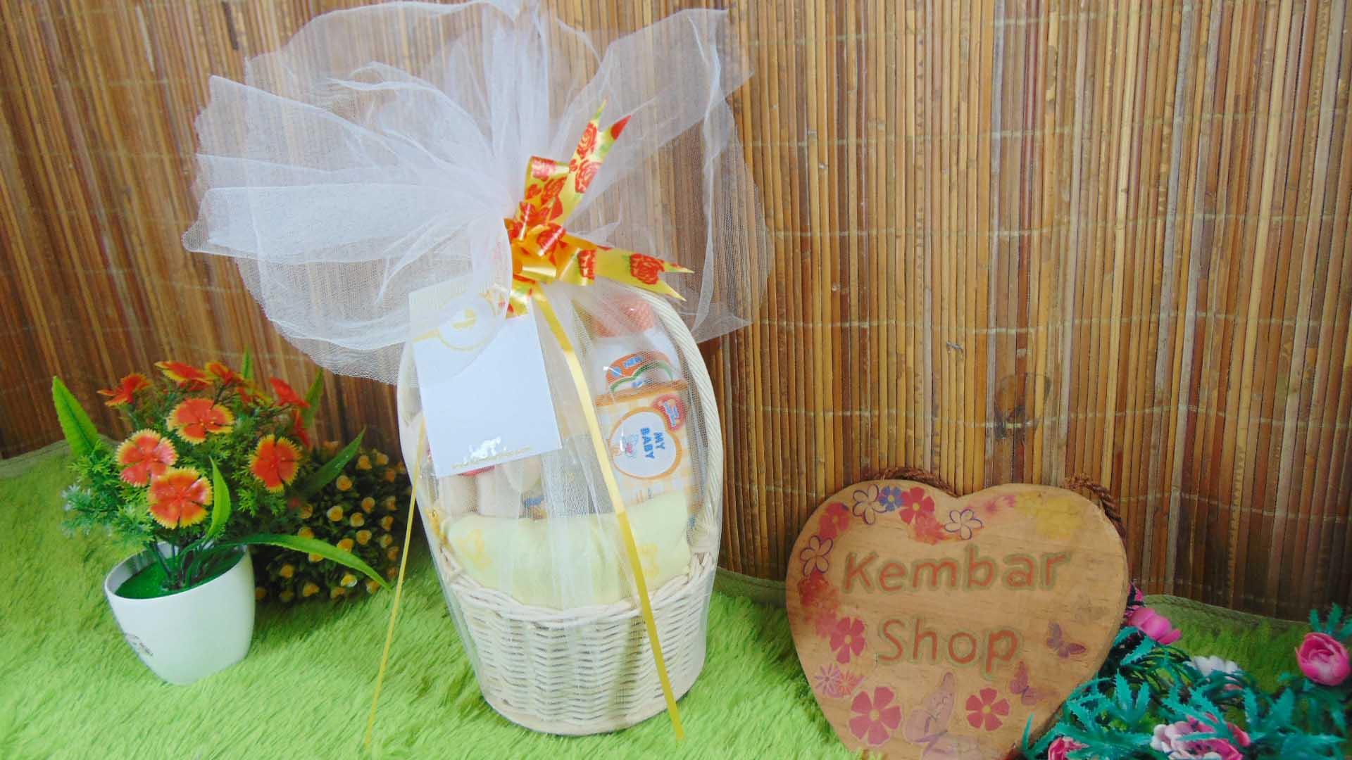 Birthday Gift Hampers Baby Gift Parcel Bayi Kado Lahiran Tangkai Tile Isian Premium FREE UCAPAN (5)