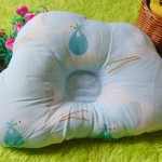 kado bayi bantal peang peyang bantal awan cloud pillow motif bangau terbang
