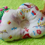 kado bayi bantal peang peyang bantal awan cloud pillow motif burung