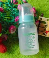 TERMURAH Kado Bayi Botol Dot Susu Bayi Sumo BPA FREE DEHP FREE Warna Tosca (1)