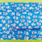 PALING MURAH kado bayi set kasur bayi karakter Doraemon Biru plus bantal dan guling