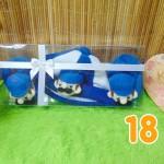 FREE KARTU UCAPAN hadiah lahiran kado bayi baby gift set topi sepatu newborn new born 0-6bulan Aneka Kartun Lucu