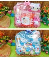 FREE KARTU UCAPAN Paket Parcel Kado Bayi Feeding set (1)