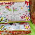 FREE KARTU UCAPAN Kado Lahiran Bayi Baby Gift BabyBoss Selimut Carter Double Fleece Extra Lembut